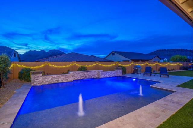 27236 N 81ST Avenue, Peoria, AZ 85383 (MLS #5756527) :: The Daniel Montez Real Estate Group