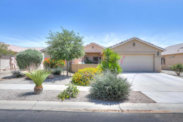 2399 E Durango Drive, Casa Grande, AZ 85194 (MLS #5756528) :: Kortright Group - West USA Realty