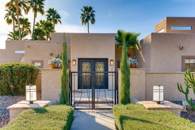 9911 E Becker Lane, Scottsdale, AZ 85260 (MLS #5756535) :: The Daniel Montez Real Estate Group
