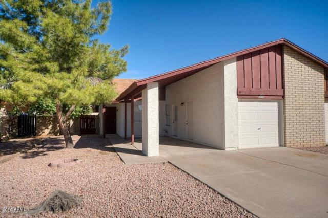 1438 E Palmdale Drive, Tempe, AZ 85282 (MLS #5756538) :: The Daniel Montez Real Estate Group