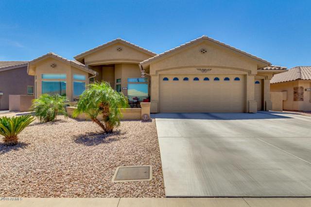 10927 E Plata Avenue, Mesa, AZ 85212 (MLS #5756539) :: The Daniel Montez Real Estate Group