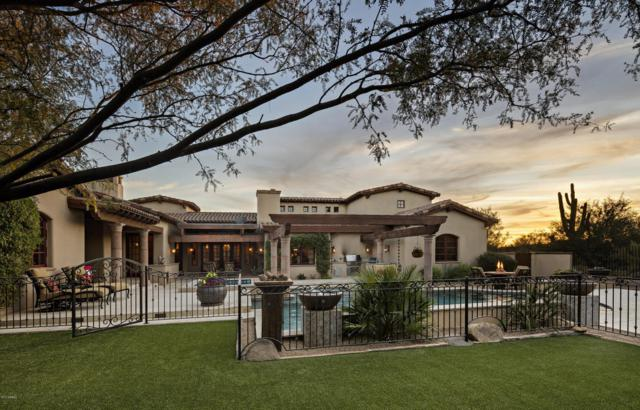 33347 N Vanishing Trail, Scottsdale, AZ 85266 (MLS #5756540) :: My Home Group