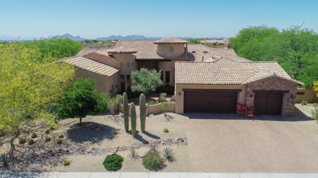 10258 N 133RD Street, Scottsdale, AZ 85259 (MLS #5756543) :: Occasio Realty