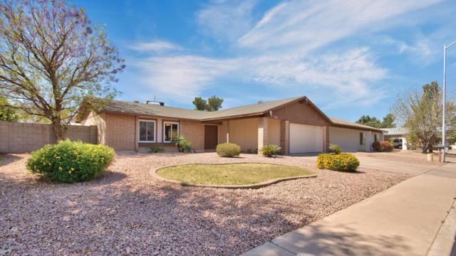 715 W Posada Avenue, Mesa, AZ 85210 (MLS #5756545) :: The Daniel Montez Real Estate Group
