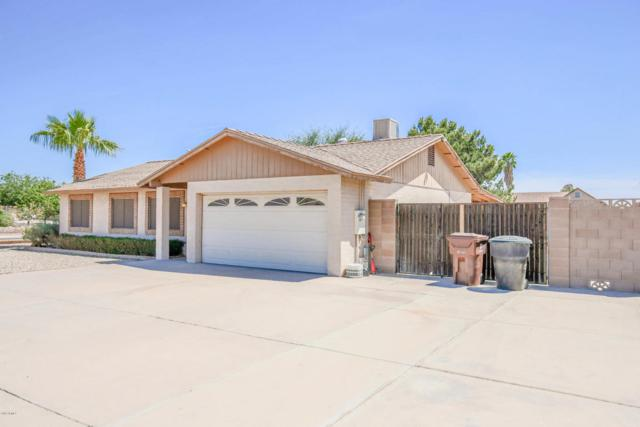 9303 W Sanna Street, Peoria, AZ 85345 (MLS #5756547) :: The Daniel Montez Real Estate Group