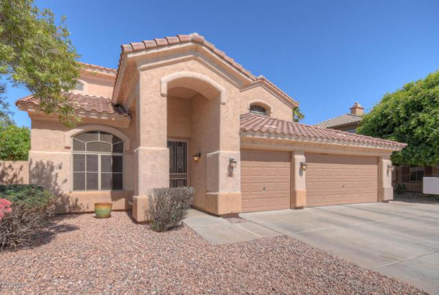 19429 N 62ND Avenue, Glendale, AZ 85308 (MLS #5756555) :: The Daniel Montez Real Estate Group