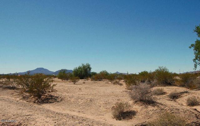 0 W Lopez Road, Maricopa, AZ 85138 (MLS #5756557) :: The Daniel Montez Real Estate Group