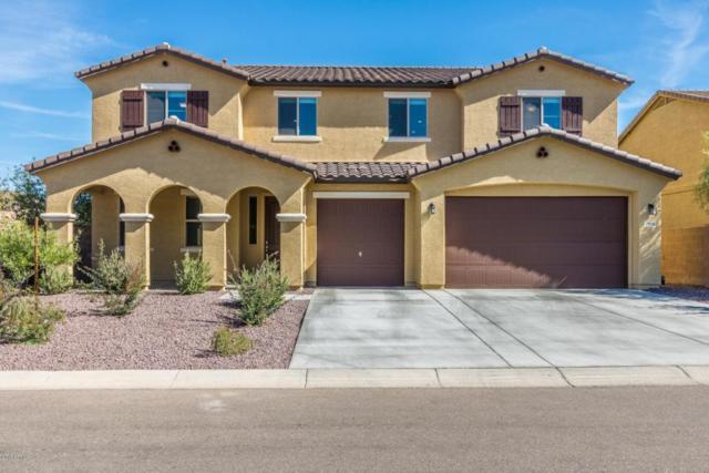 7928 W Rock Springs Drive, Peoria, AZ 85383 (MLS #5756562) :: The Daniel Montez Real Estate Group