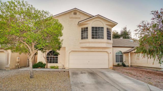 3755 E Broadway Road #85, Mesa, AZ 85206 (MLS #5756571) :: The Daniel Montez Real Estate Group