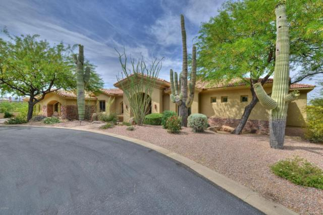 11003 E Balancing Rock Road, Scottsdale, AZ 85262 (MLS #5756575) :: The Daniel Montez Real Estate Group