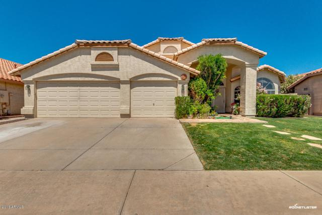 1660 W Winchester Way, Chandler, AZ 85286 (MLS #5756577) :: The Daniel Montez Real Estate Group
