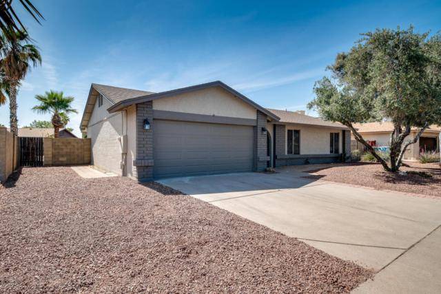 14812 N 60TH Street, Scottsdale, AZ 85254 (MLS #5756581) :: The Daniel Montez Real Estate Group