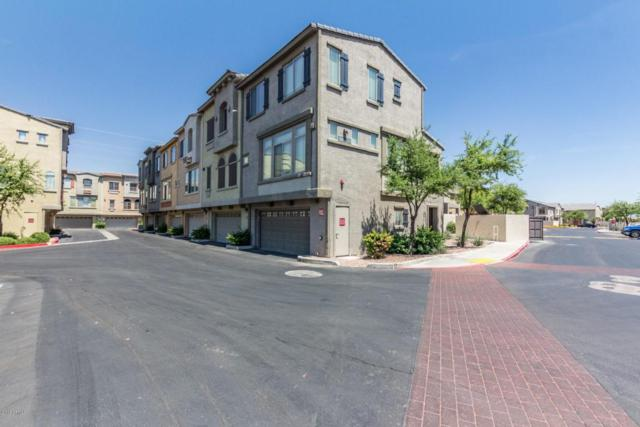 2401 E Rio Salado Parkway #1208, Tempe, AZ 85281 (MLS #5756582) :: The Daniel Montez Real Estate Group