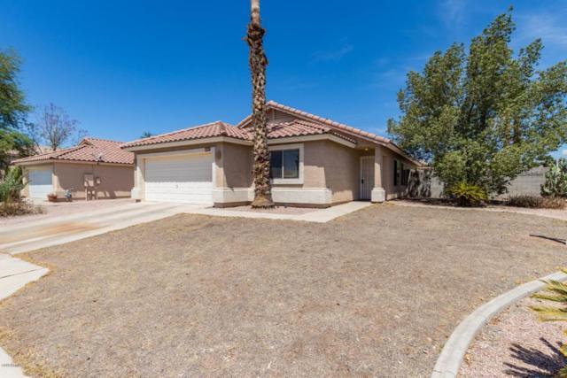 9342 E Contessa Circle, Mesa, AZ 85207 (MLS #5756584) :: The Daniel Montez Real Estate Group