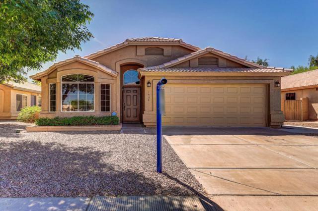 1434 S Roanoke, Mesa, AZ 85206 (MLS #5756588) :: The Daniel Montez Real Estate Group