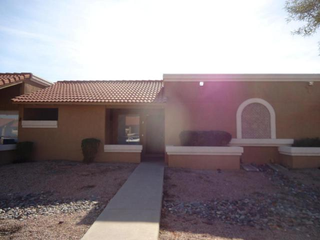 501 W Hononegh Drive #6, Phoenix, AZ 85027 (MLS #5756589) :: The Daniel Montez Real Estate Group