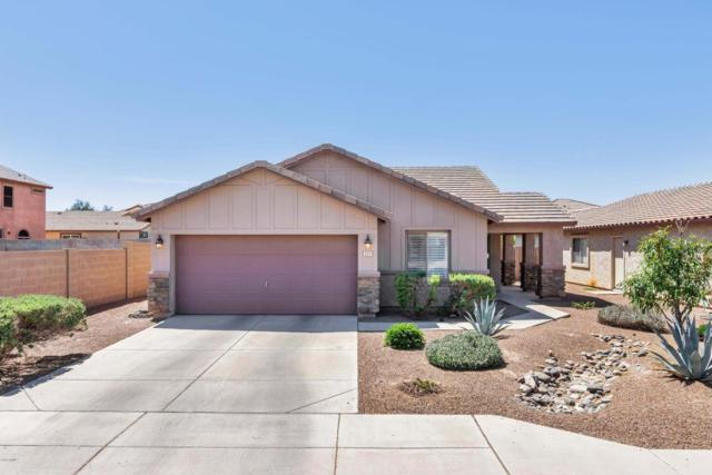 829 W Roeser Road, Phoenix, AZ 85041 (MLS #5756590) :: The Daniel Montez Real Estate Group