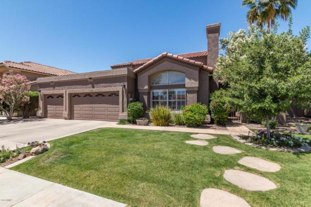 1418 N Sailors Way, Gilbert, AZ 85234 (MLS #5756594) :: The Daniel Montez Real Estate Group