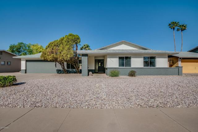 1654 S Westwood, Mesa, AZ 85210 (MLS #5756600) :: The Daniel Montez Real Estate Group