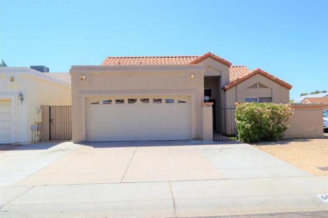 6047 W Mescal Street, Glendale, AZ 85304 (MLS #5756603) :: The Daniel Montez Real Estate Group