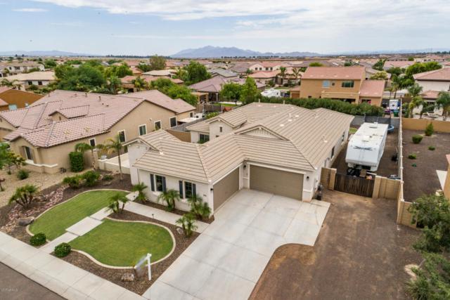 18551 W Marshall Avenue, Litchfield Park, AZ 85340 (MLS #5756604) :: Occasio Realty