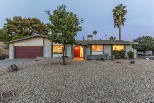 1858 E Alameda Drive, Tempe, AZ 85282 (MLS #5756610) :: Occasio Realty