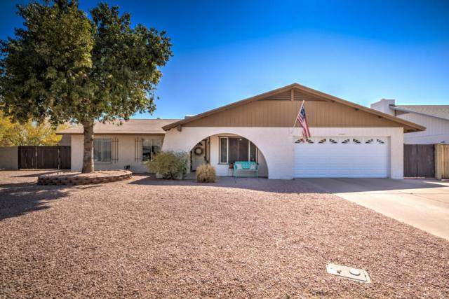 2907 N Evergreen Street, Chandler, AZ 85225 (MLS #5756611) :: The Daniel Montez Real Estate Group