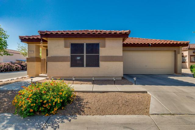 18202 N 8TH Street, Phoenix, AZ 85022 (MLS #5756613) :: The Daniel Montez Real Estate Group