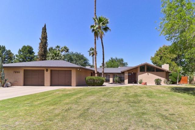 7606 W Wagoner Road, Glendale, AZ 85308 (MLS #5756615) :: The Daniel Montez Real Estate Group