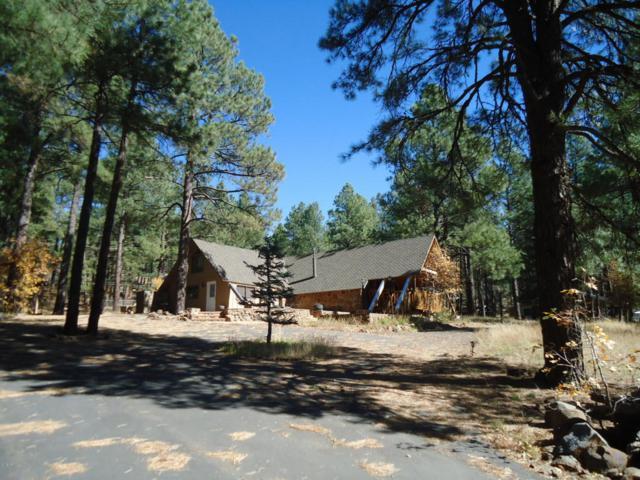 200 Apache Road, Munds Park, AZ 86017 (MLS #5756622) :: My Home Group