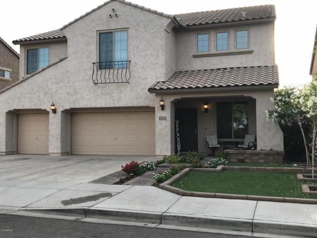 8632 N White Tanks Vista Court, Waddell, AZ 85355 (MLS #5756627) :: Occasio Realty