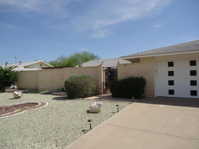 13219 W Opal Drive, Sun City West, AZ 85375 (MLS #5756628) :: The Daniel Montez Real Estate Group