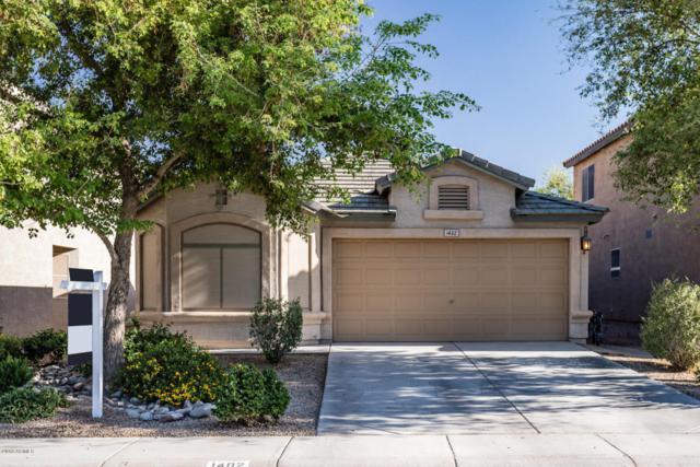 1402 E Pryor Road, San Tan Valley, AZ 85140 (MLS #5756638) :: The Jesse Herfel Real Estate Group