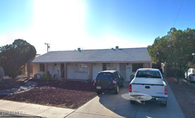 765 W Monterey Street, Chandler, AZ 85225 (MLS #5756640) :: The Jesse Herfel Real Estate Group