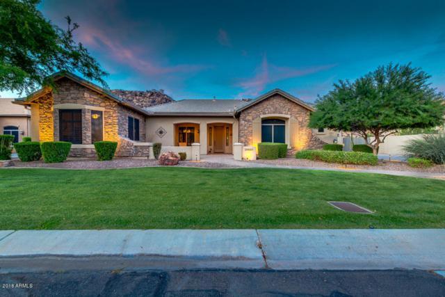 19607 N 40TH Lane, Glendale, AZ 85308 (MLS #5756642) :: Essential Properties, Inc.