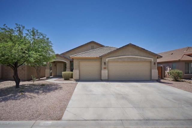 613 W Hereford Drive, San Tan Valley, AZ 85143 (MLS #5756644) :: The Jesse Herfel Real Estate Group