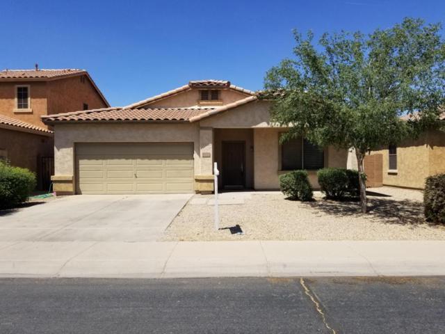 45328 W Portabello Road, Maricopa, AZ 85139 (MLS #5756679) :: Group 46:10