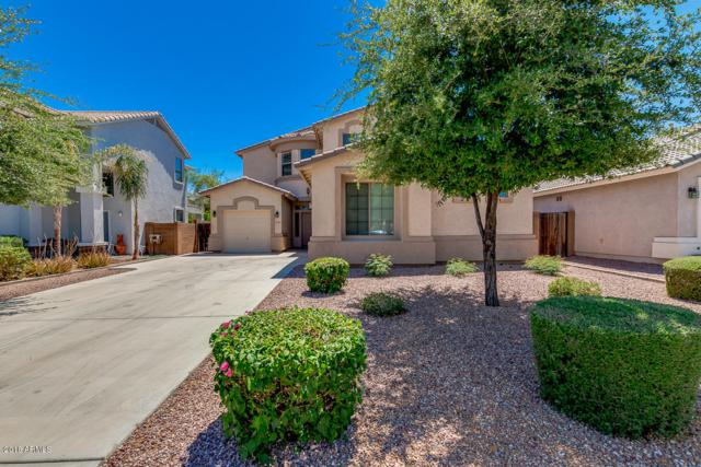 15055 W Desert Hills Drive, Surprise, AZ 85379 (MLS #5756693) :: Occasio Realty