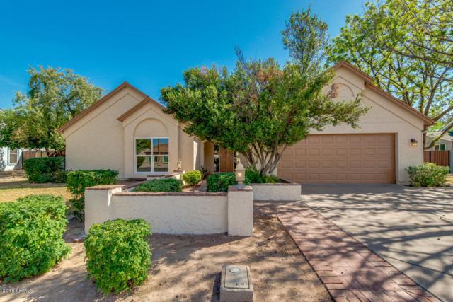3631 W Butler Street, Chandler, AZ 85226 (MLS #5756707) :: The Jesse Herfel Real Estate Group