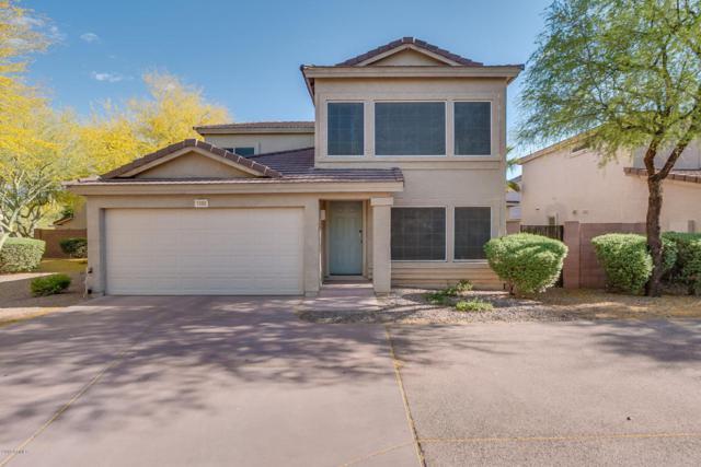 15550 N Frank Lloyd Wright Boulevard #1090, Scottsdale, AZ 85260 (MLS #5756708) :: Essential Properties, Inc.