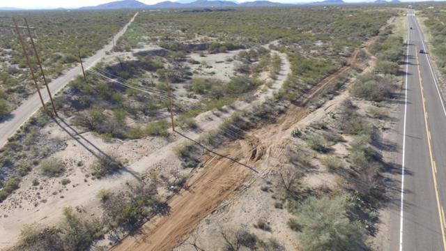 47152 E Chuckwagon Ranch Road, Saddlebrooke, AZ 85739 (MLS #5756709) :: Yost Realty Group at RE/MAX Casa Grande