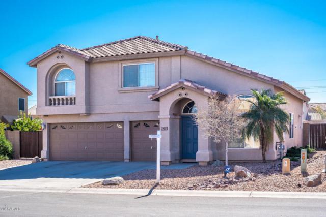 495 E Lakeview Drive, San Tan Valley, AZ 85143 (MLS #5756713) :: The Jesse Herfel Real Estate Group