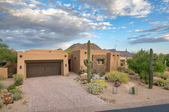 10585 E Crescent Moon Drive #19, Scottsdale, AZ 85262 (MLS #5756715) :: Occasio Realty