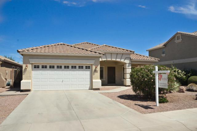 4210 E Winged Foot Place, Chandler, AZ 85249 (MLS #5756728) :: The Jesse Herfel Real Estate Group