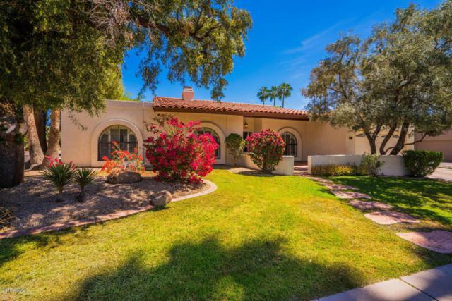 9019 N 83RD Place, Scottsdale, AZ 85258 (MLS #5756731) :: My Home Group