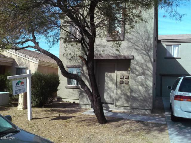 2632 S 84TH Glen, Tolleson, AZ 85353 (MLS #5756737) :: Kortright Group - West USA Realty