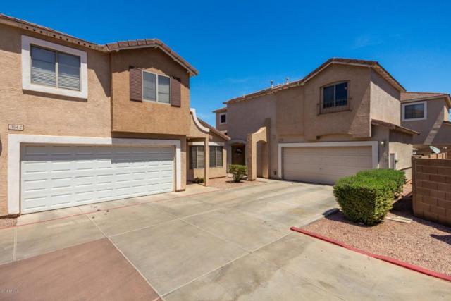 1154 S Boulder Street B, Gilbert, AZ 85296 (MLS #5756743) :: Occasio Realty
