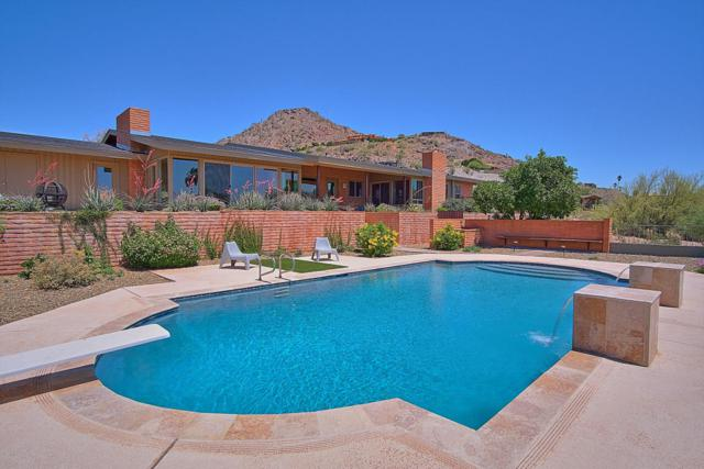 6638 N 40TH Street, Paradise Valley, AZ 85253 (MLS #5756762) :: Lux Home Group at  Keller Williams Realty Phoenix
