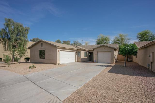 9239 W Caron Circle, Peoria, AZ 85345 (MLS #5756768) :: The Laughton Team