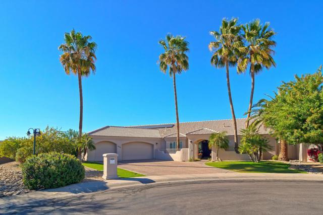 9426 E Shangri La Road, Scottsdale, AZ 85260 (MLS #5756782) :: Occasio Realty